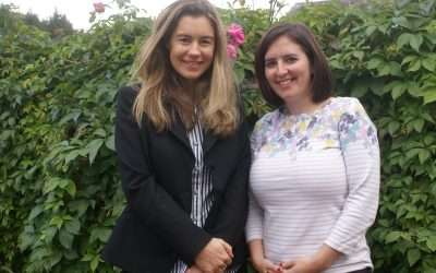 New Staff at Hunter Hall School