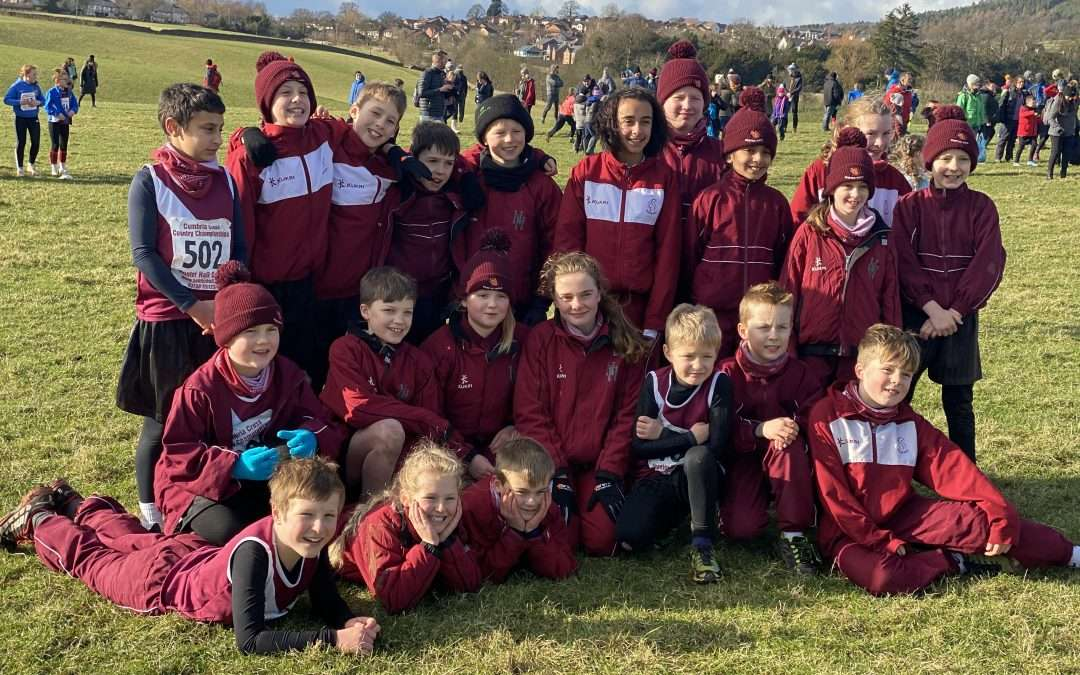 Cumbria Athletics – County Cross Country Championships 2020