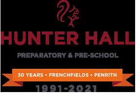 Hunter Hall School